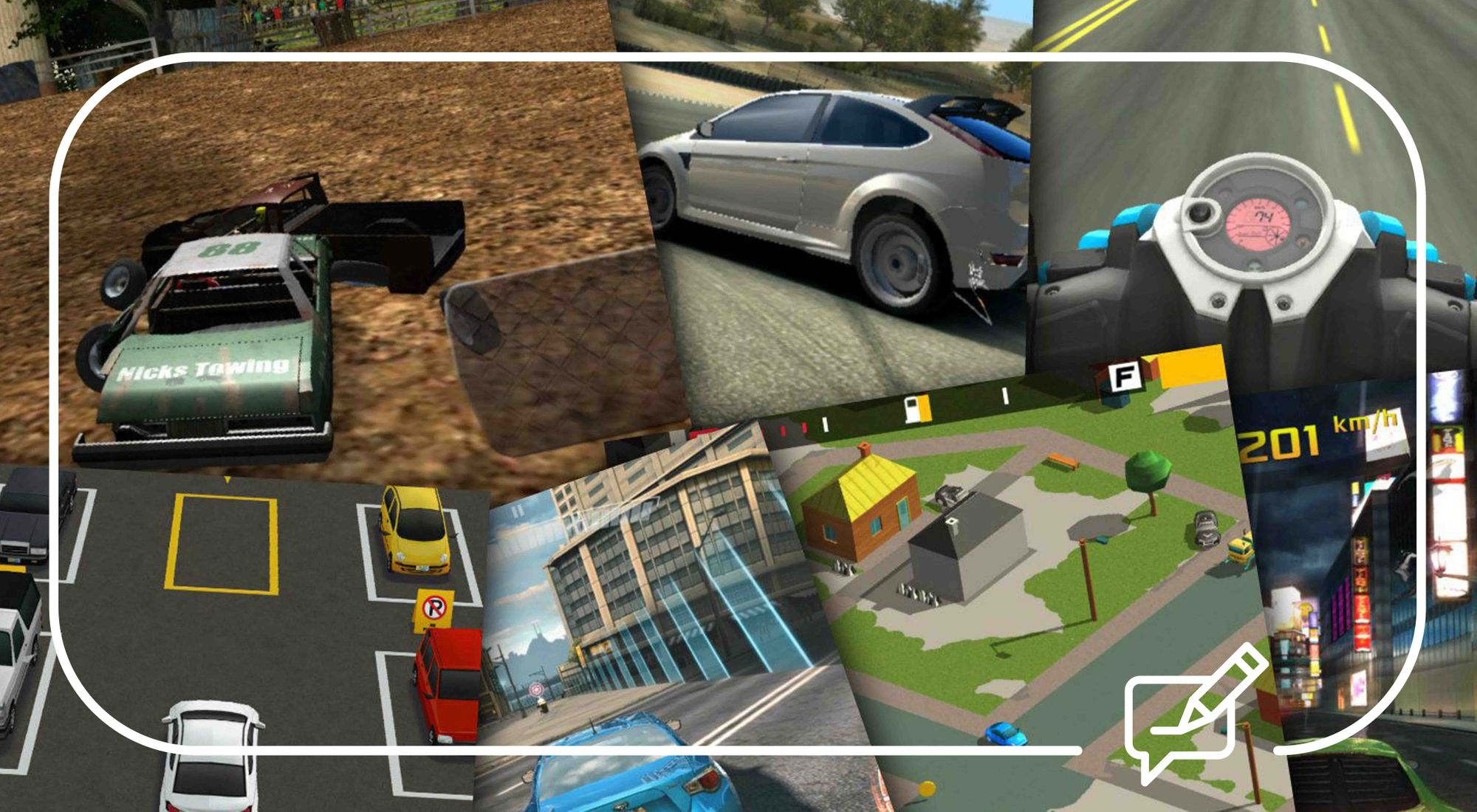 Car Driving Games >> Mobile Driving Games You Can Download For Free