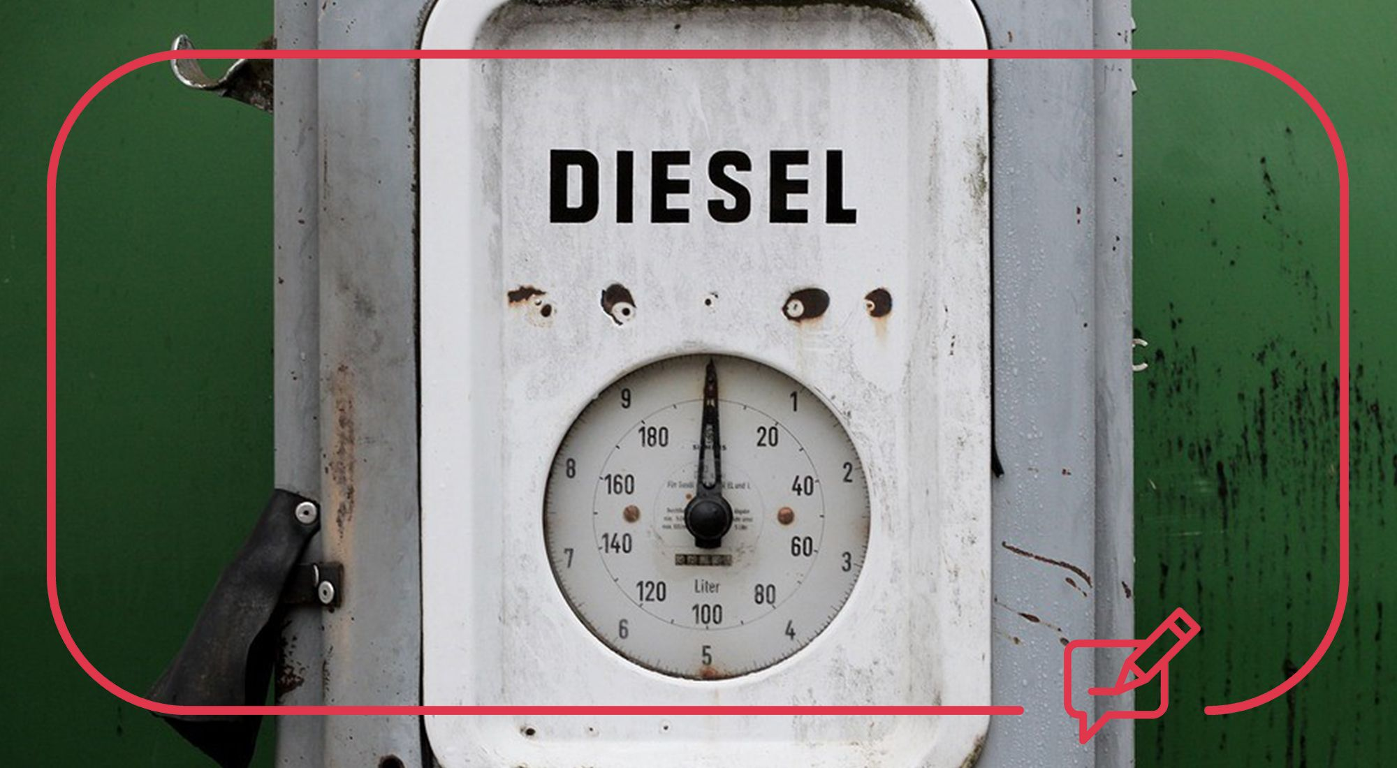 What is all the fuss around diesel cars?
