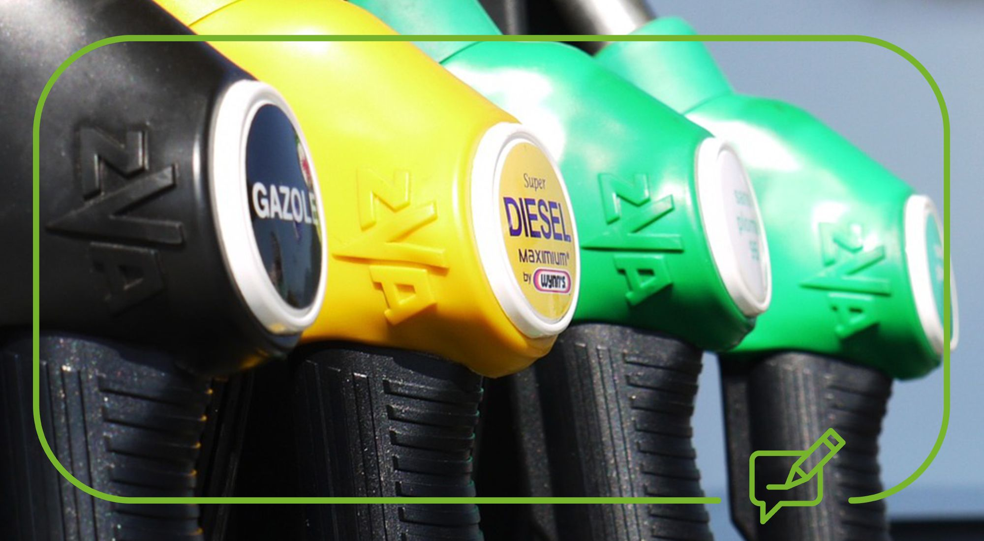 Save fuel with CarShop's top driving tips
