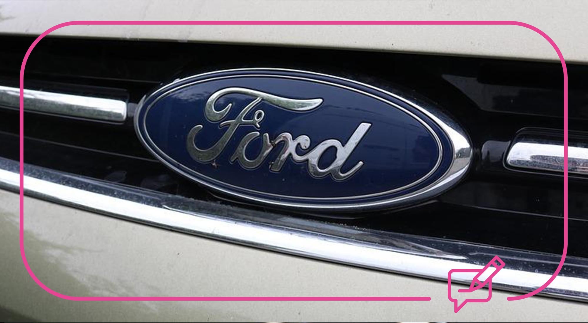 Ford Fiesta Colour Guide