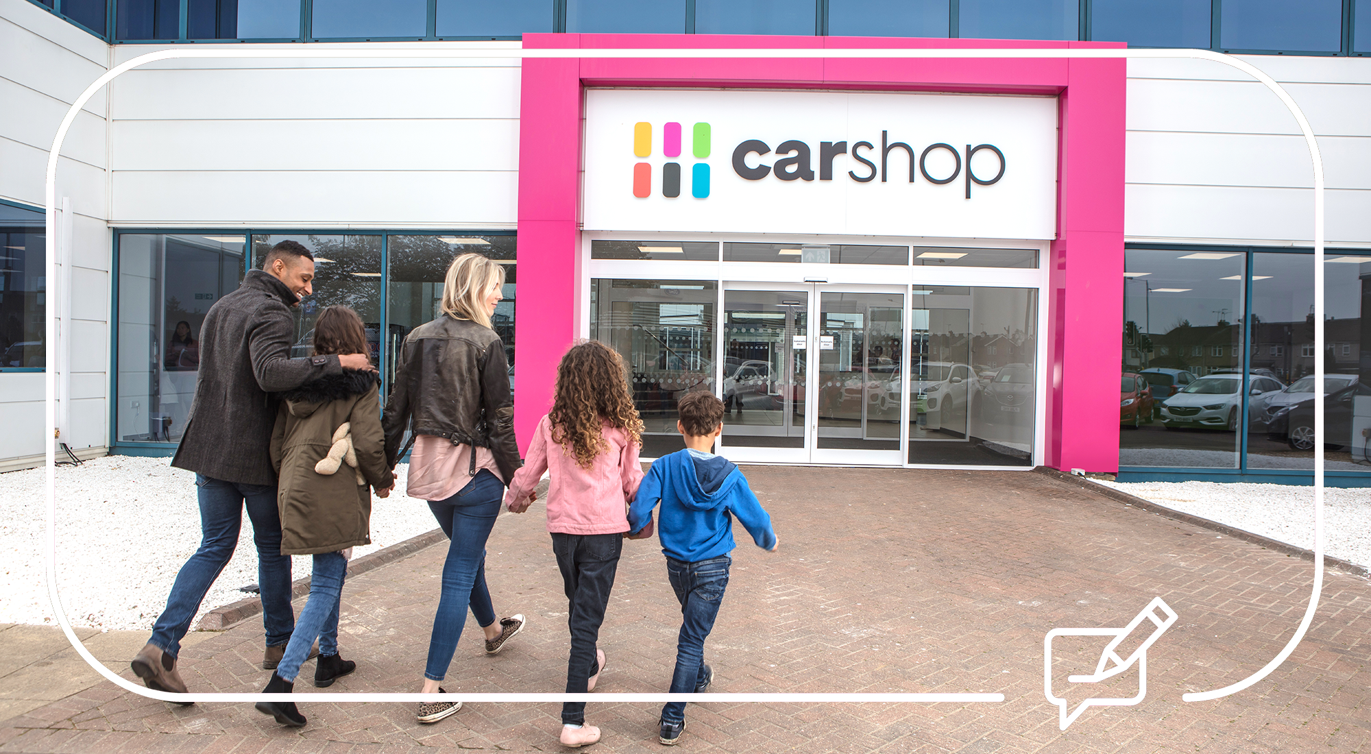 Used car buying to change across the UK as two leading car supermarkets join forces