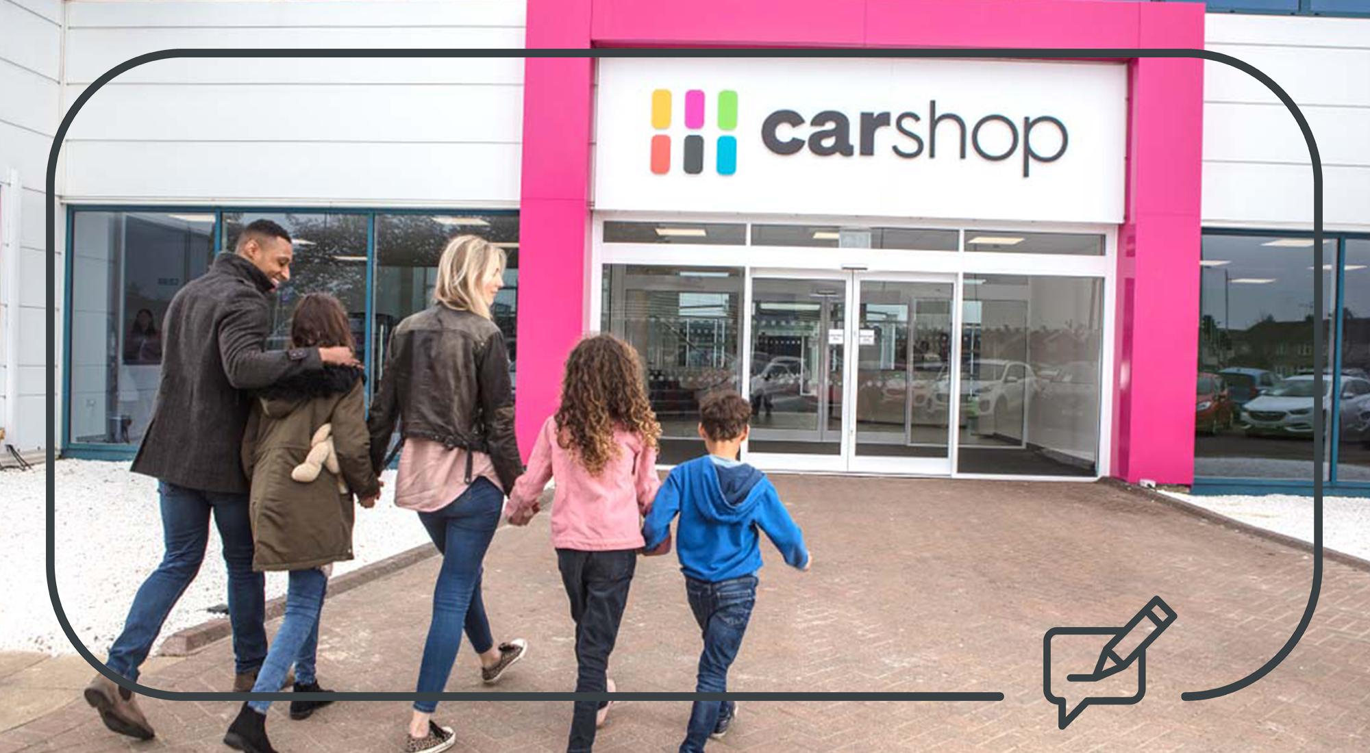Exciting news alert: The Car People is becoming CarShop…SOON!